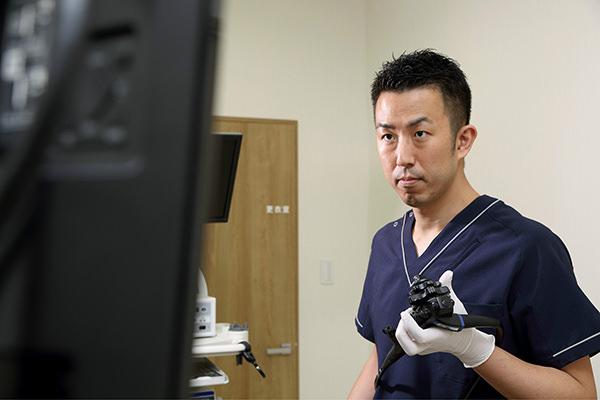 治療経験豊富な専門医による日帰り手術